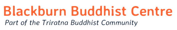 Blackburn Buddhist Centre